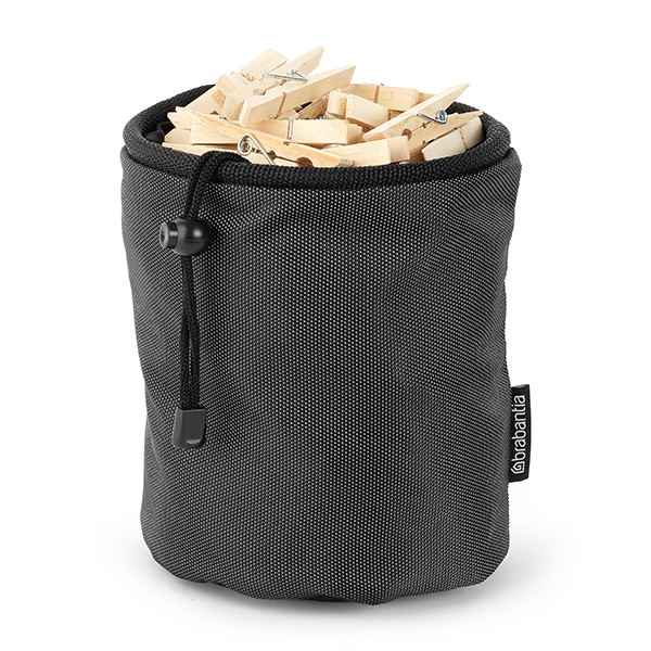 Торба за щипки Brabantia Premium Black (1)