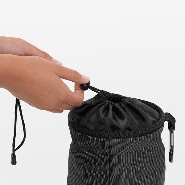 Торба за щипки Brabantia Premium Black (2)