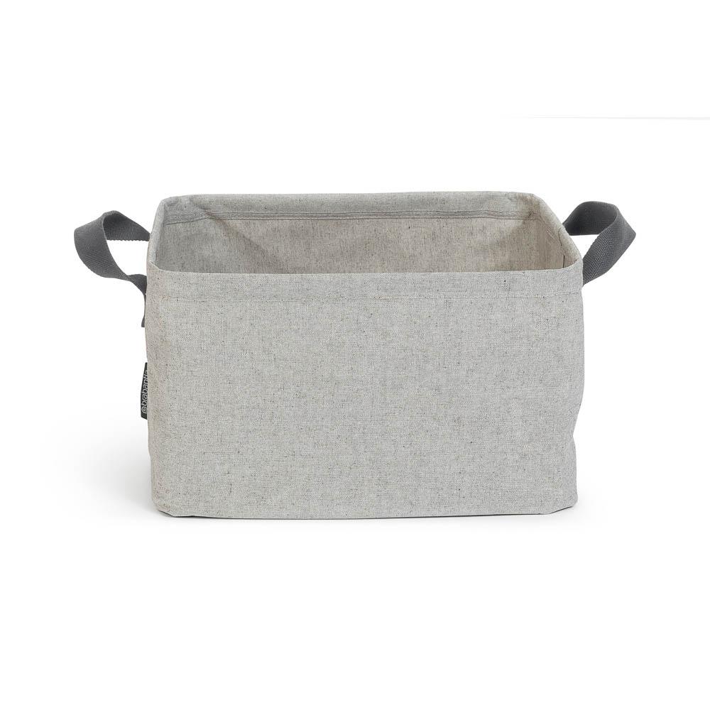 Сгъваем панер за пране Brabantia 35L, Grey(2)