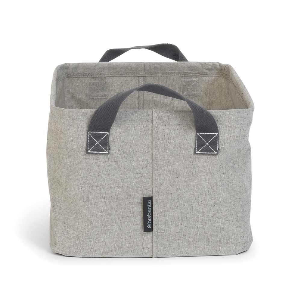 Сгъваем панер за пране Brabantia 35L, Grey(3)