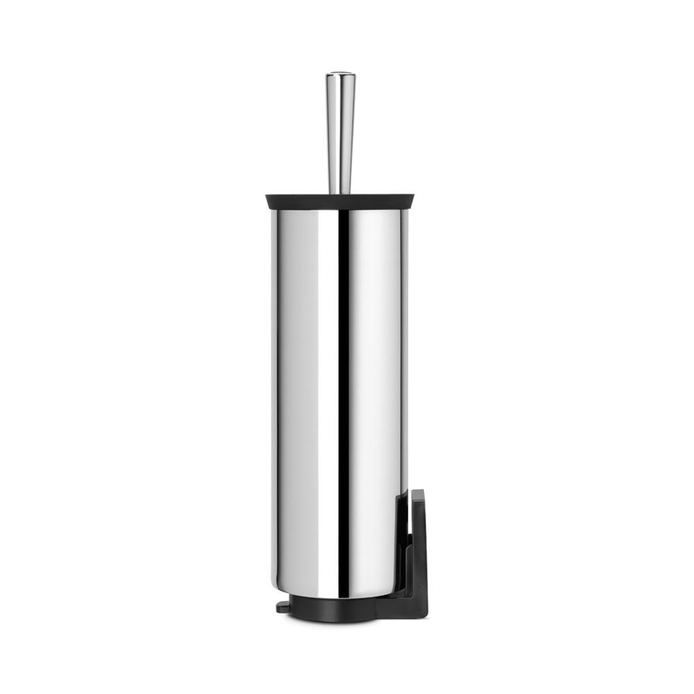 Четка за тоалетна Brabantia Profile Matt Steel(1)