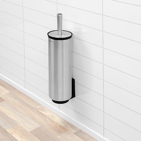 Четка за тоалетна Brabantia Profile Matt Steel(3)