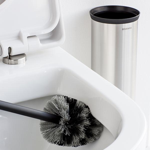 Четка за тоалетна Brabantia Profile Matt Steel(4)