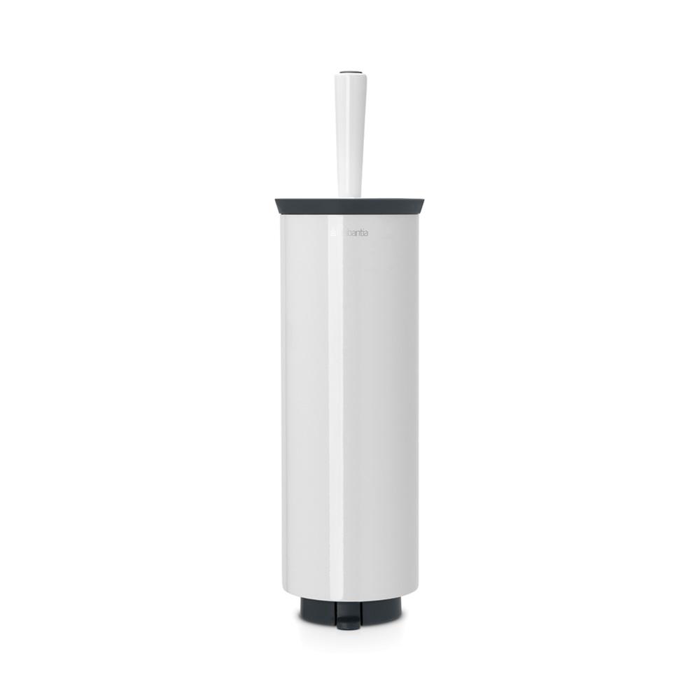 Четка за тоалетна Brabantia Profile Pure White