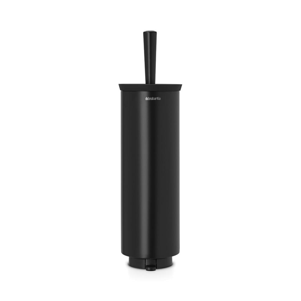 Четка за тоалетна Brabantia Profile Black