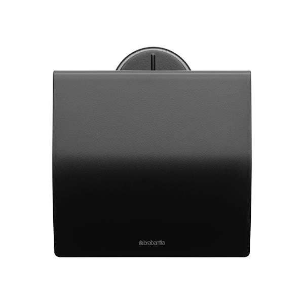 Държач за тоалетна хартия Brabantia Profile Black